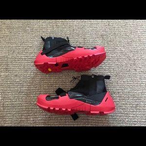 Nike free tr 3 MMW Bred